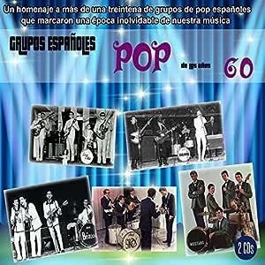 Grupos españoles de los años 60: Varios, Varios: Amazon.es