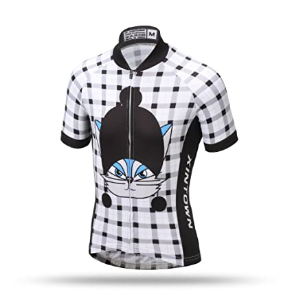 d85f7a5be ... JINZFJG-SX Cartoon Pattern Cute Children Cycling Jersey Kids Short  Sleeve Set Riding Cycling Shorts Clothing Ropa Ciclismo Wear  Sports    Outdoors
