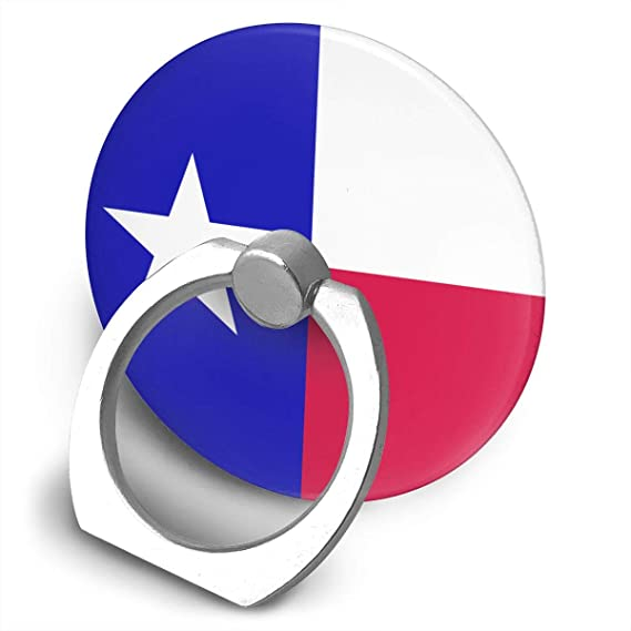 Amazon State Of Texas Flag Phone Ring Stand Holder Cell Phone