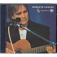 Roberto Carlos - Cd Acústico MTV - 2001