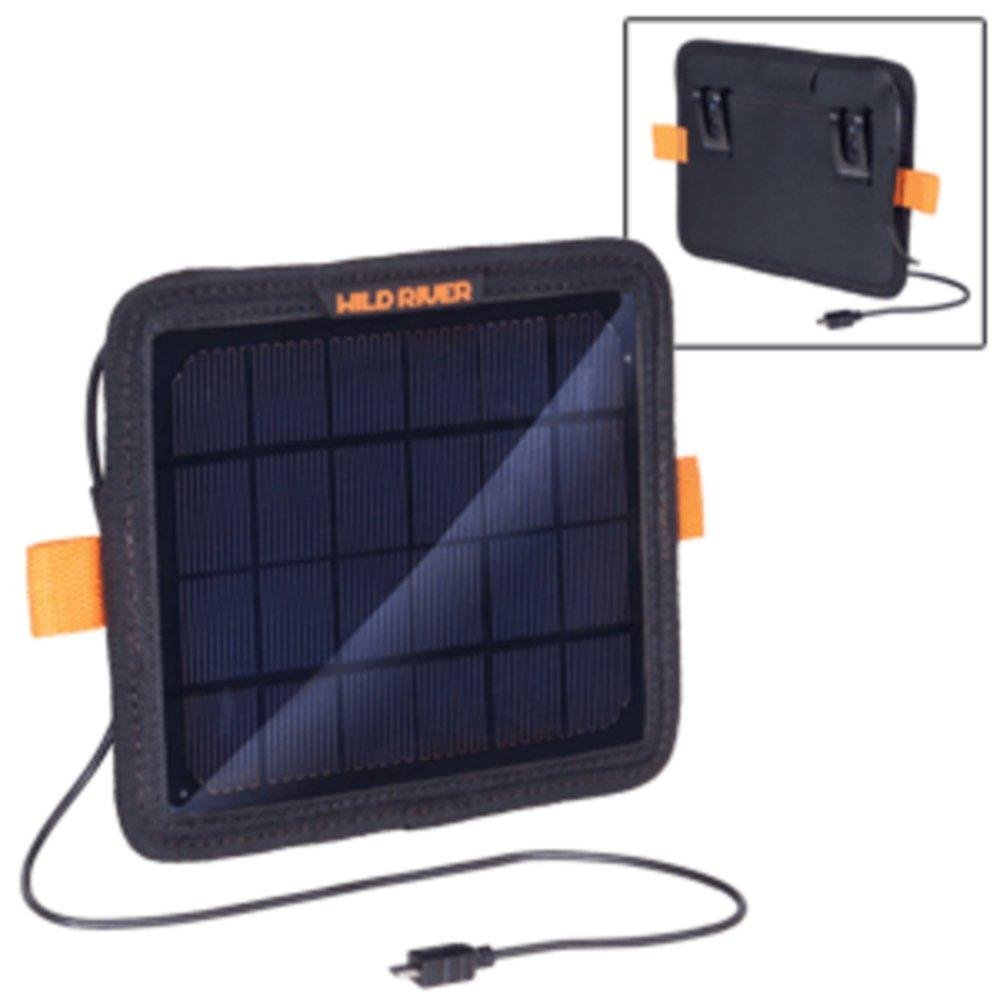 Wild River Tackle Tek™ Solar Panel Charger consumer electronics Electronics