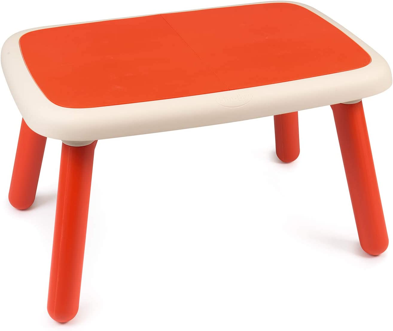 Mesa infantil roja de Smoby (880403)