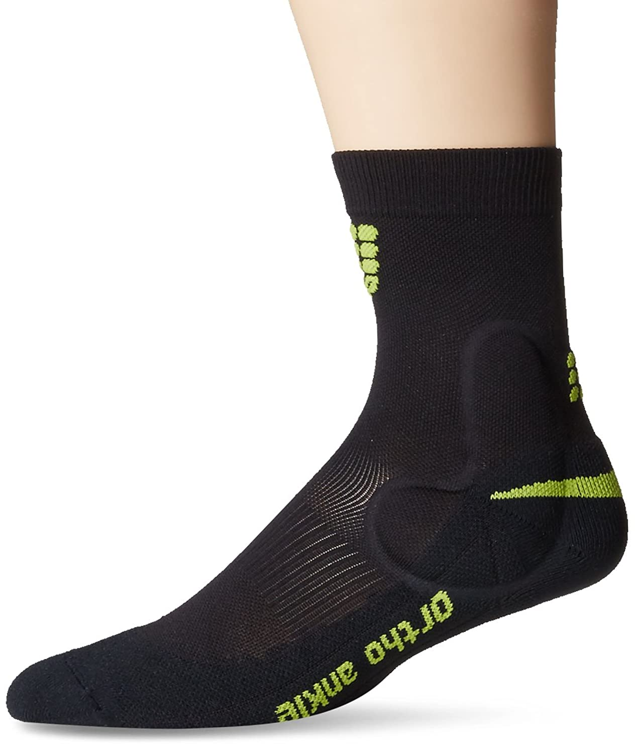 CEP Herren Laufsocken Orthe Ankle Support Short WO58