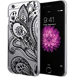 He Yang Plastic Case Cover for Iphone 6-4.7inch (For iPhone 6 4.7 inch Screen)