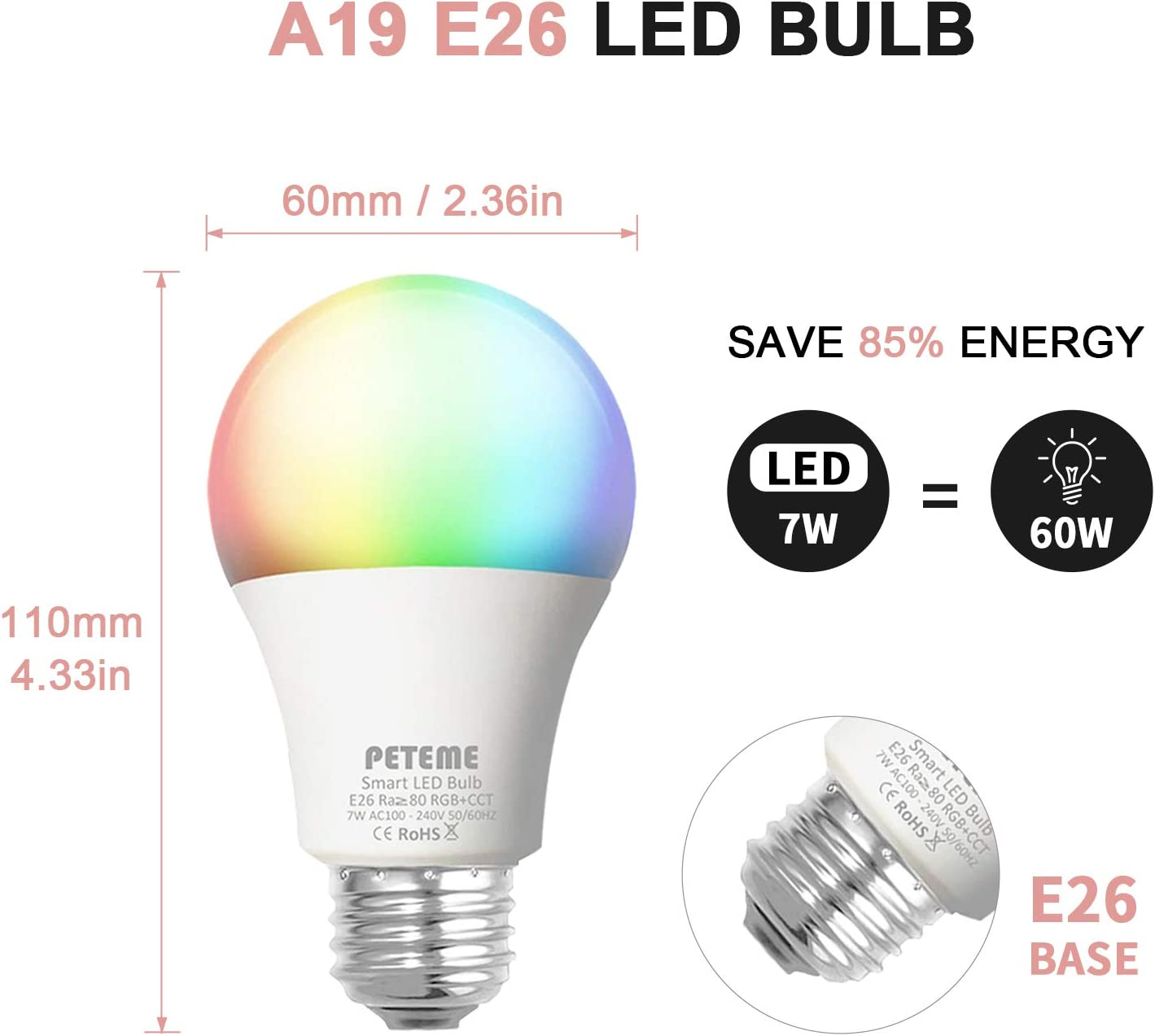 best led light bulbs consumer reports