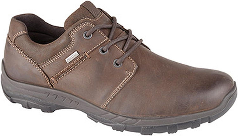 Imac Mens 3 Eye Leisure Shoes