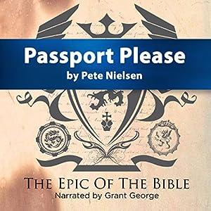 Passport Please, Second Edition Audiobook