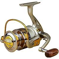 Leaning Tech Angel rollo carrete de pesca Spinning