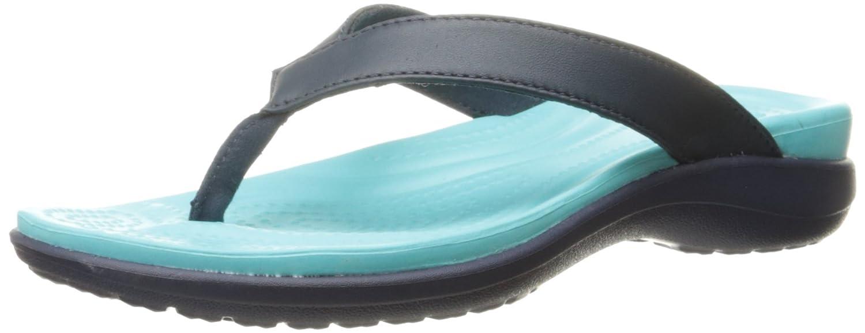 crocs Women's Capri V Flip -