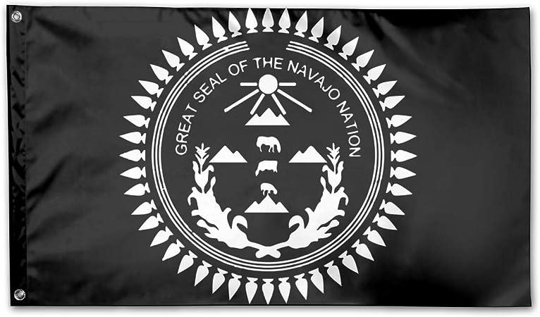 Amazon Com Navajo Nation Flag 3 X 5 Ft Banner Breeze Flag Garden Outdoor