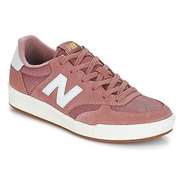 Günstige 37.5 EU New Balance 300 Schuhe Damen Sneaker