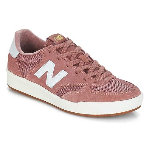 Sneakers New Basse Balance Rosa Donne Amazon Wrt300 it 4qTqxO