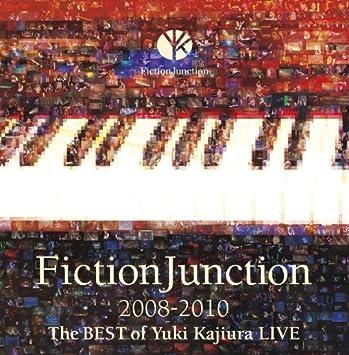 Fictionjunction 2008-2010 the by Yuki Kajiura (2010-05-12)