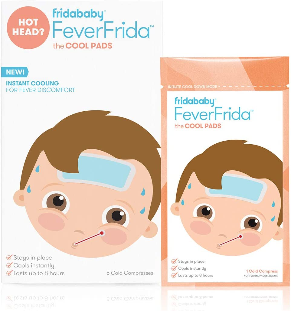 Top 5 Best Fever Reducers for Toddlers 3