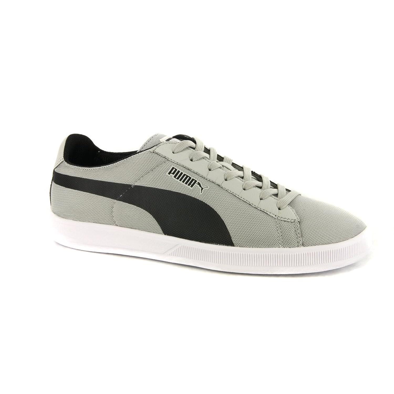 puma archive lite. Mens Puma Archive Lite Low Mesh Grey Retro Trainers UK 7: Amazon.co.uk: Shoes \u0026 Bags L