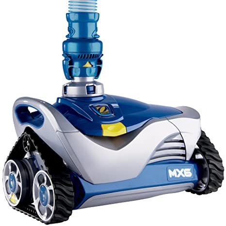 Zodiac - Robot MX6, Azul