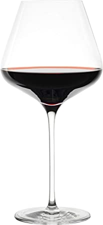Stölzle Lausitz Copa de Vino Tinto de Borgo&ntildea, 25 cm h, 6