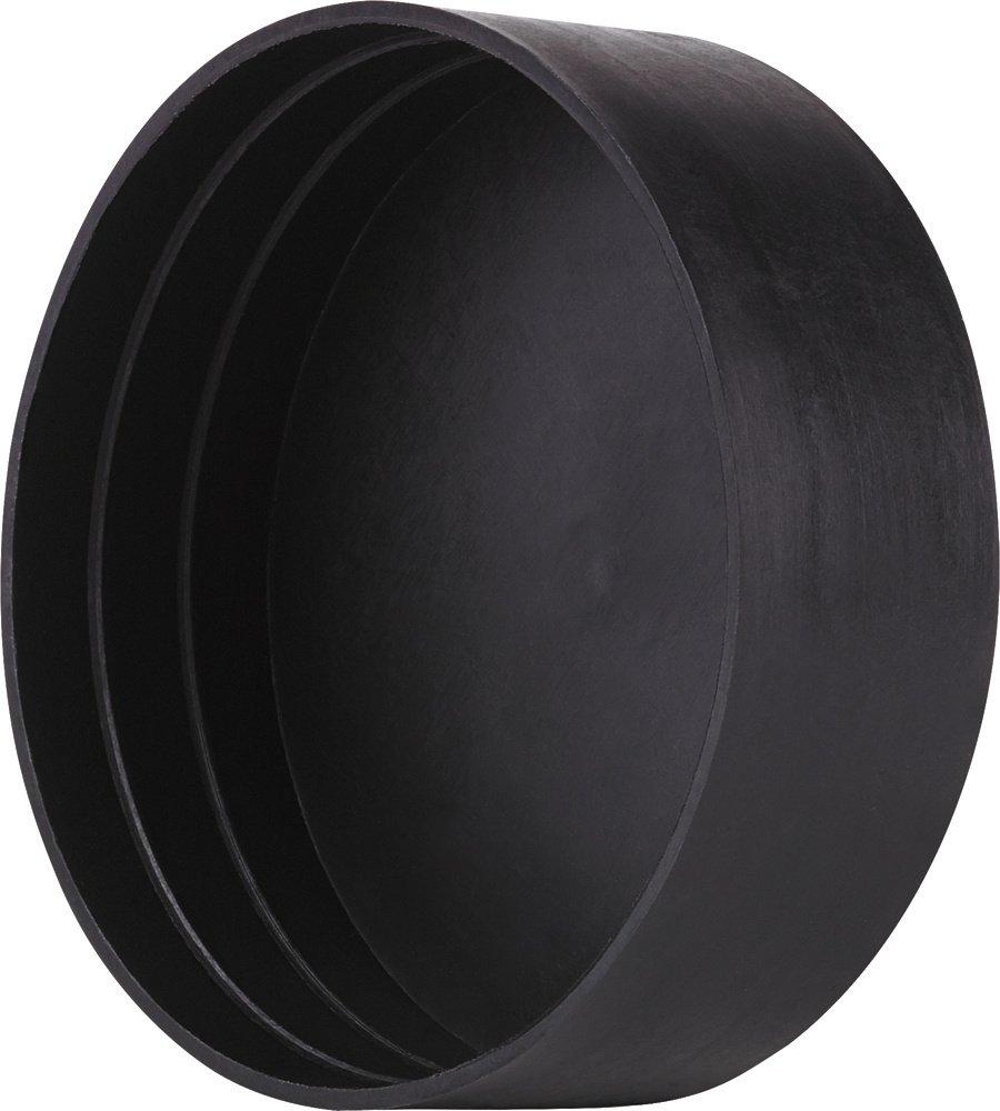 PC200BK1 Pipe Cap for 914.4 mm OD G 36'' BSP or 36'' NPT Thread - MOCAP (qty 12)