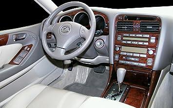 Amazon lexus gs 300 gs300 gs430 430 2001 2002 2003 2004 2005 lexus gs 300 gs300 gs430 430 2001 2002 2003 2004 2005 interior burl wood dash trim sciox Images