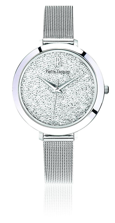Pierre Lannier Damen-Armbanduhr 095M608