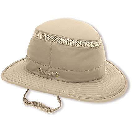d30d1fea8ae Amazon.com  Tilley Endurables LTM5 Airflo Unisex Hat  Home Improvement