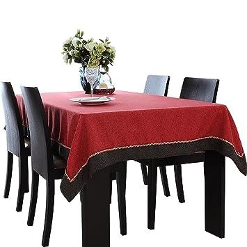 Tischdecken Tischtuch Moderne Minimalistische Chinesische