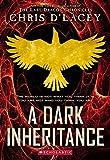 UFiles #1: A Dark Inheritance