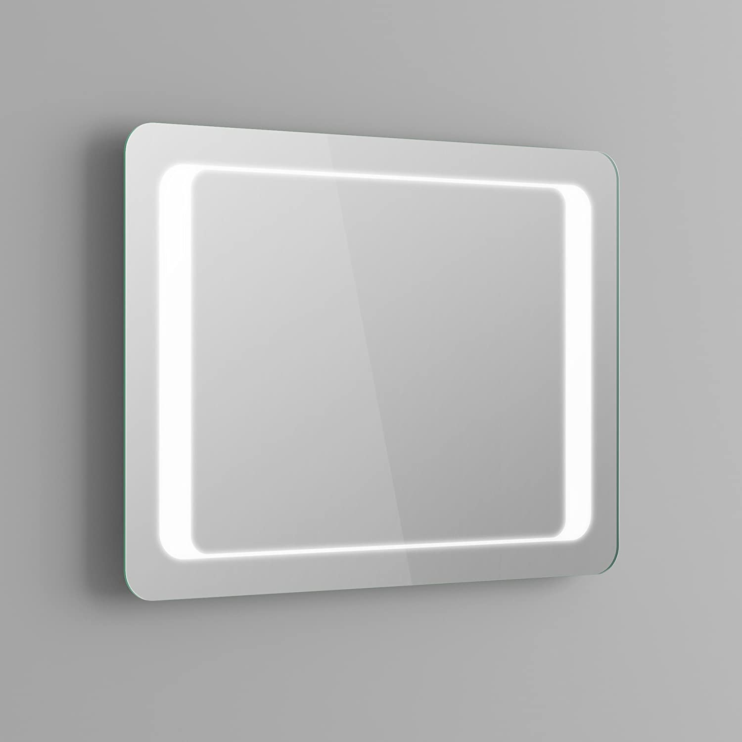 mirrors speaker bathroom roper beat illuminated bluetooth system mirror x with led rhodes