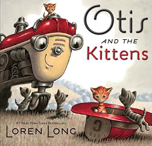 About Fire Engines (Otis and The Kittens)