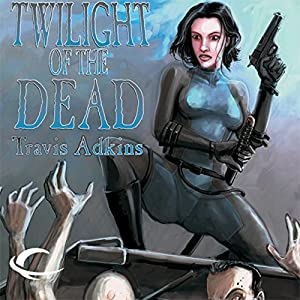 Twilight of the Dead Hörbuch