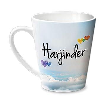 harjinder name