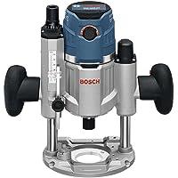 Bosch 06016240D0-000, Tupia GOF 1600 CE 110V, Azul