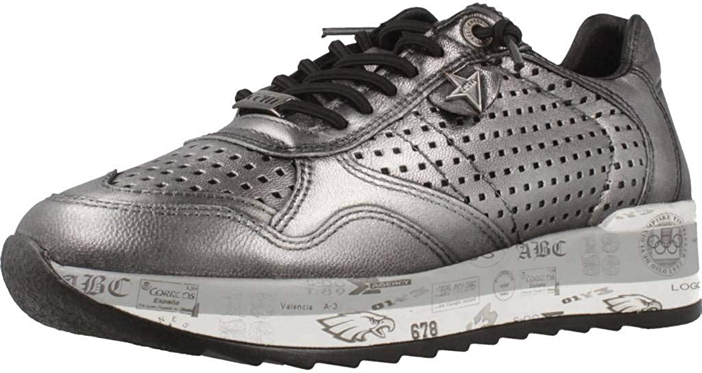 Cetti C848 SRA Antic-Plomo - Zapatillas de deporte para mujer ...