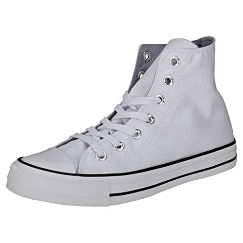 Converse CTAS Hi, Chaussures de Fitness Femme