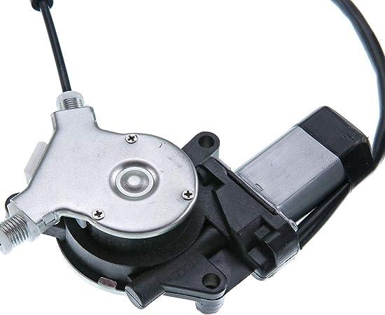 NEW FRONT RIGHT POWER WINDOW REGULATOR FITS 2003-2011 HONDA ELEMENT HO1351125