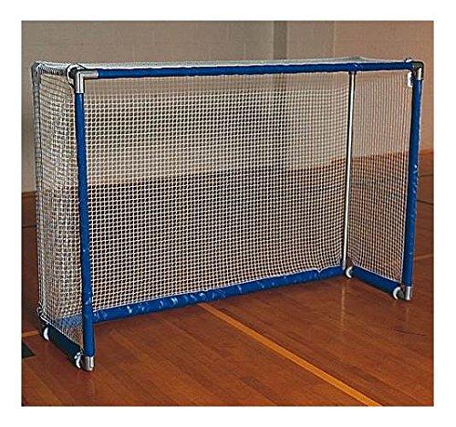 Deluxe Floor Hockey Goal - Set of 2