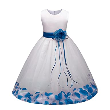 5d3f49770 Kingko® Baby Girls Dresses