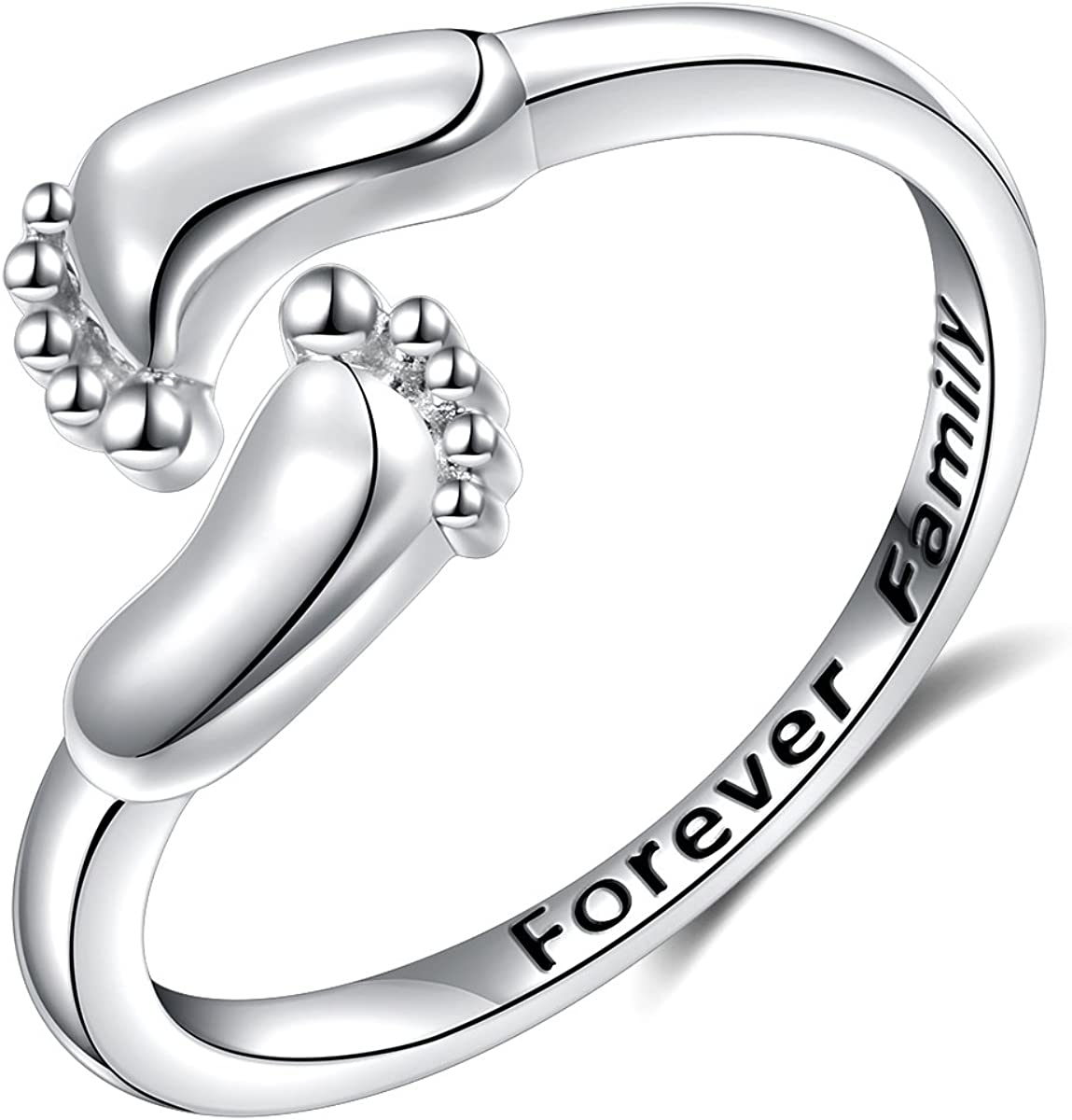 Jewelry Best Seller Sterling Silver Family Jewelry Mounting