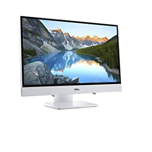 "Premium_Dell Inspiron All-in-One AIO Desktop Computer 23.8"" FHD IPS Touch Display Intel Core i5-8265U, 12GB RAM, 2TB HD, HDMI, 3:1 Multi-Card Reader, USB 3.1, Wi-Fi, Bluetooth, Win 10"