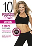 Cardio Abs DVD: HIIT cardio interval training, sculpting, fat burning, Tabata, intermediate to advanced level workout…