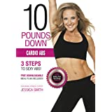 Cardio Abs DVD: HIIT cardio interval training, sculpting, fat burning, Tabata, intermediate to advanced level workout, best h