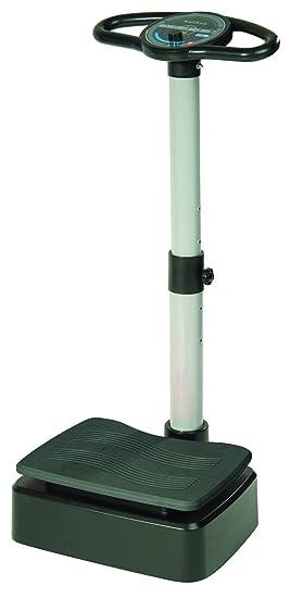 Power Tonic - plataforma vibratoria para la musculatiion del cuerpo ...