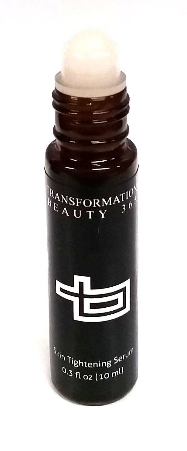Amazon.com: Transformation Beauty 365 - Skin Tightening Serum - Instantly Firms, Tightens And Lifts. Smooths Wrinkles And Fine Lines, Provides A Gentle Mini ...