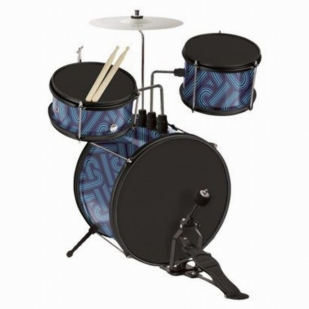 Amazon.com: First Act Discovery Drum Set - Geometrics: Musical ...
