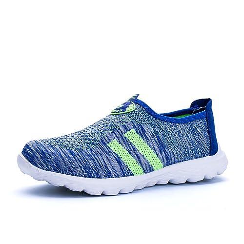 Sneakers casual grigie per uomo Eagsouni 6dm1EpmU
