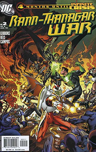 rann-thanagar-war-the-2-vf-nm-dc-comic-book