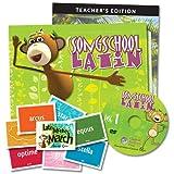 Song School Latin 1 Bundle
