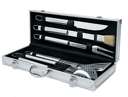 104 opinioni per Electrolux 50292968000 Barbecue in acciaio INOX