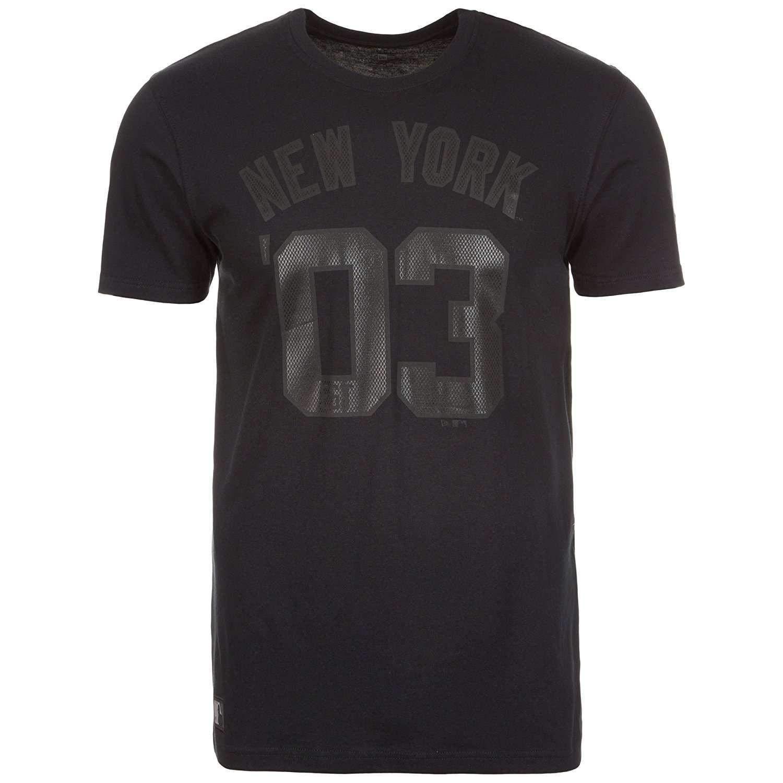 A NEW ERA Ne96438fa16 MLB Remix No tee Neyyan Camiseta Manga Corta-Línea York Yankees, Hombre: Amazon.es: Ropa y accesorios