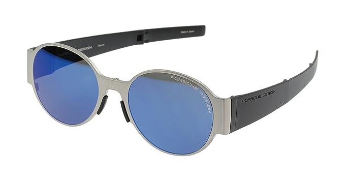 Gafas de Sol Plegables Salto Titanium Porsche Design P8592A ...